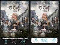 1. Hakkari ulusal film festivali