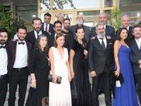 """""""Göç Yolu Elveda Balkanlar"""" filmin galası Hakkari'de yapıldı"""