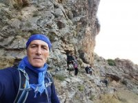 CİSAD dağcıları Sümbül dağında