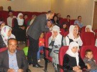 """""""Kadına Yönelik Şiddet"""" konulu seminer"""