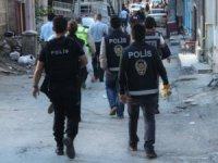 6 ilde terör operasyonu: 49 gözaltı