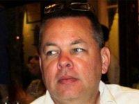 Andrew Craig Brunson, serbest bırakıldı