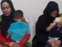 Adana'da çocuklarını dilendiren annelere operasyon