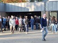Belçika yerel seçimler için sandık başına gidiyor