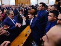 İYİ Parti'nin 860 üyesi istifa etti