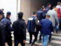 """Hakkari, Şırnak, Van'da """"Kıran Operasyonu"""" başladı"""