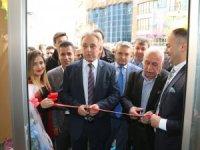 """""""KİP Hakkâri Giyim Mağazası"""" hizmete açıldı"""