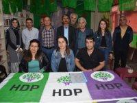 HDP olağan üstü kongreye gidiyor