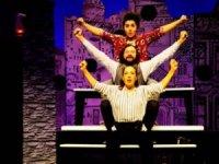 Fay hattı tiyatro oyununa davet