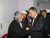 Şemdinli'de fizik tedavi ve rehabilitasyon merkezi açıldı