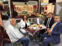 HATSO Antalya yörex 9.yöresel ürünler fuarına yoğun ilgi