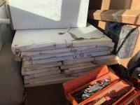 3 bin paket kaçak sigara çıktı