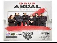 Hakkari'de Grup Abdal rüzgarı esecek
