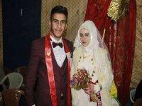 Acar ailesinin görkemli düğünü
