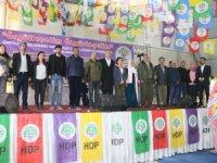 HDP'nin İl kongresi gerçekleştirildi