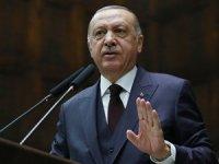 Erdoğan: 'Sağlık alanında millileşmeye ihtiyacımız var'