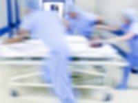 Röntgen teknisyeni hastanede ölü bulundu