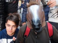 """Annem, 'Seni doğuracağıma at doğursaydım"