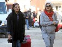 Van'daki İranlı turist sayısında azalma
