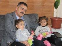 Vali Akbıyık'tan şehit ve gazi ailelerine ziyaret