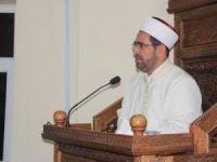 Hakkari'de Mevlid Kandili programı düzenlendi