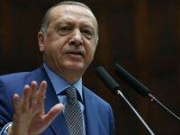 Erdoğan müjdeleri tek tek sıraladı