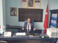 Başkan Demir'den 3 Aralık Dünya Engeliler Günü mesajı