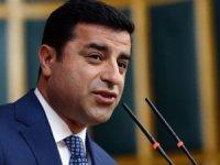 Selahattin Demirtaş'ın hapis cezasını onadı