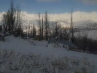 Hakkari Geçitli köyünde elektrik sıkıntısı