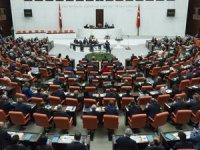 Meclis'te yoğun hafta