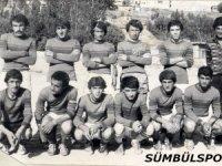 Hakkari futbolunda eski kareler-2