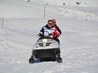 Vali Akbıyık, Hakkari kayak merkezi olacak