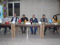 YÜTSO Başkanı Pınar, muhasebecilerle buluştu