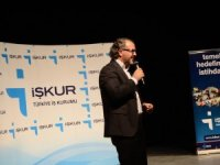 İş Kur'dan kariyer ve istihdam günleri etkinliği
