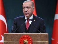 Erdoğan'dan kritik Irak açıklaması