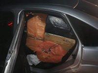 9 bin 250 paket kaçak sigara ele geçirildi