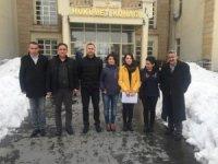 HDP'den seçmen açıklaması