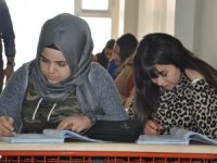 Öğrencilerden 'sınav merkezi' talebi