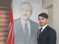 Hakkari CHP'de Metin Koparan aday gösterildi