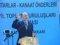 Bakan soylu,Türkiye zor bir süreçten geçti
