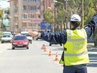 Hakkari'de trafik bilinci oluşturma yürüyüşü düzenleniyor