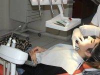 Hakkari ADSM bir ayda 5792 hastaya baktı