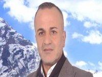 Pehlivan mahallesi muhtar adayı Murat Tuncer