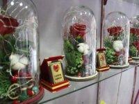 ORKİDE çiçekçilikte 14 Şubat mesajı
