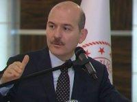 """Bakan Soylu, """"Milletin temiz oyları istismar ettirilmekte"""""""