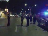 Silahlı saldırı: 5 ölü, 5 yaralı