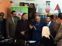 Irak'ta öğretmenler 2 günlük grev başlattı