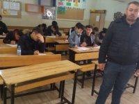 Hakkari'de Siyer sınavına yoğun ilgi