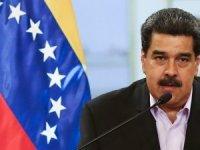 Maduro Brezilya sınırını kapattı