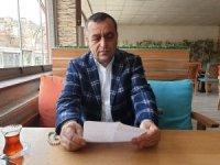 İş insanı Özkan'dan yerel seçim açıklaması